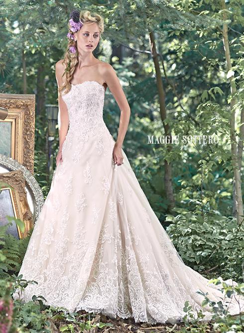 Maggie Sottero Bridal Gowns Bijou Bridal Bridal Stores