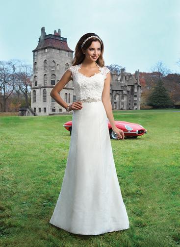 Justin alexander 8740 bijou bridal bridal shops in nj for Alexander s mural paramus