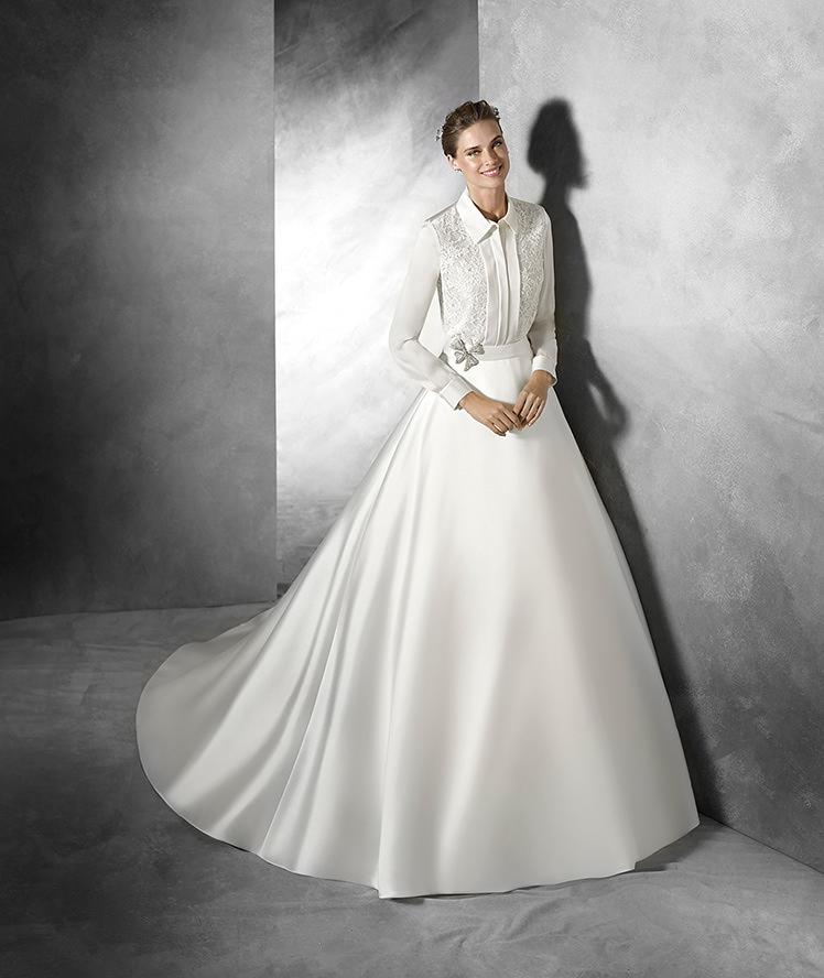 Bijou Bridal | Miami - Coral Gables, Florida Bridal Shop