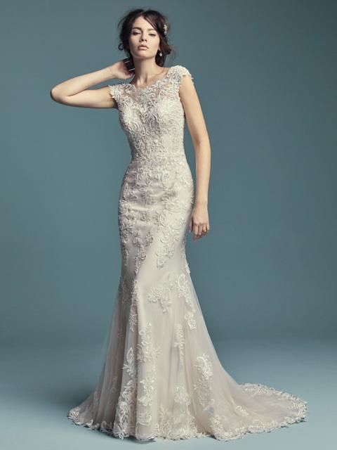 Maggie Sottero Bridal Gowns - Bijou Bridal. Bridal stores in NJ, PA ...
