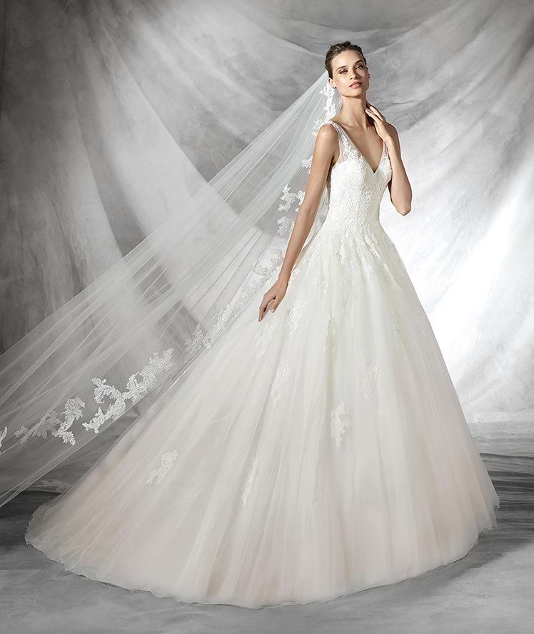 Atemberaubend Vintage Brautkleider Philadelphia Zeitgenössisch ...
