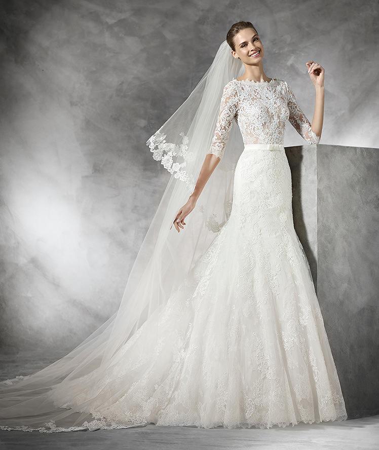 Pronovias Mother of the Bride Dresses