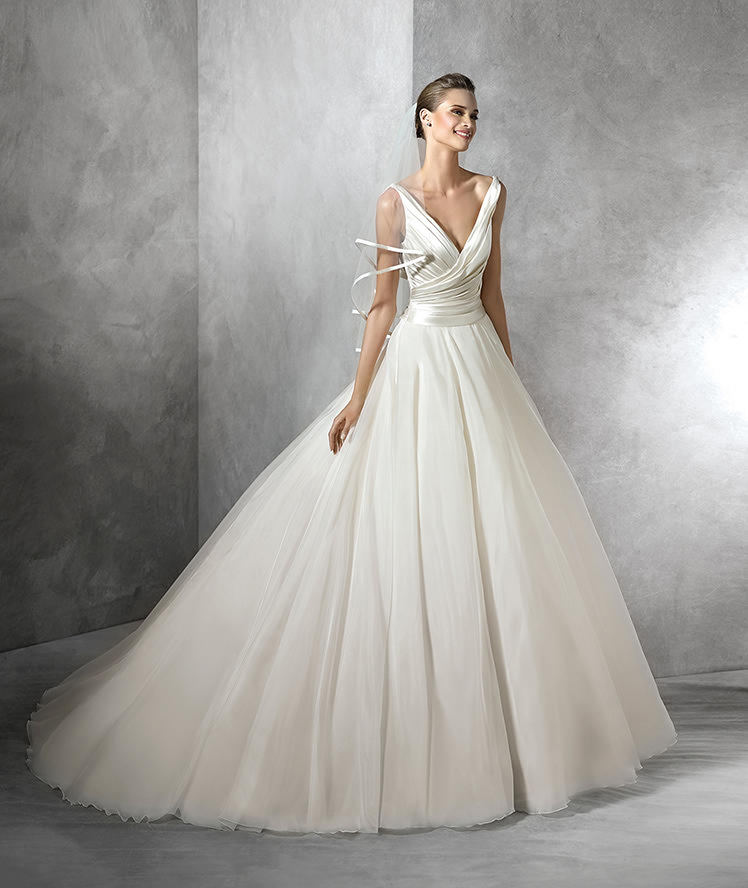 Bijou Bridal | Miami - Coral Gables, Florida Bridal Shop
