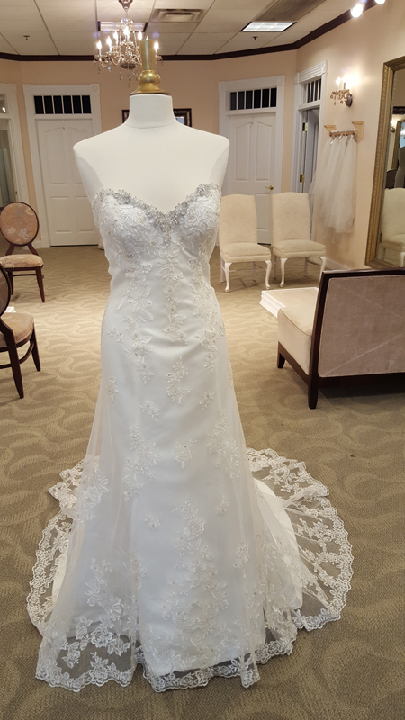 Allure Bridal Bijou Bridal Bridal Stores In Nj Pa Fl