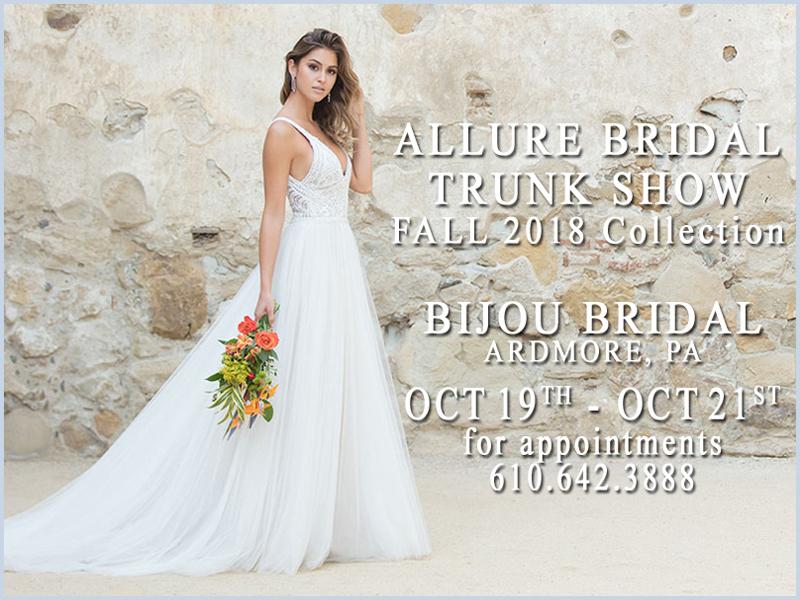 Bijou Bridal - Bridal Shops in NJ, PA, FL, IL, and HI