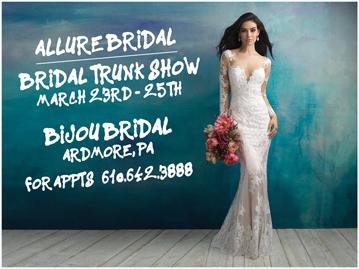 Bijou Bridal S In Nj Pa Fl Il And Hi