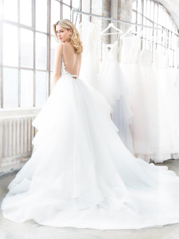 Blush by Hayley Paige   Bijou Bridal. Bridal shops in NJ, PA, FL, IL ...