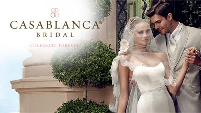 Casablanca Bridal Diamond Award