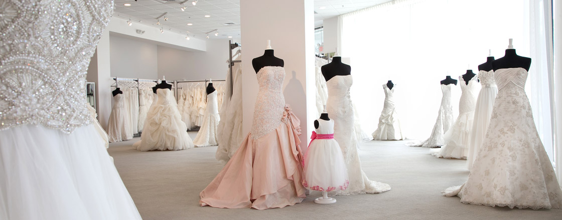 Bridal Shop - Wedding Store | Bijou Bridal Honolulu Hawaii