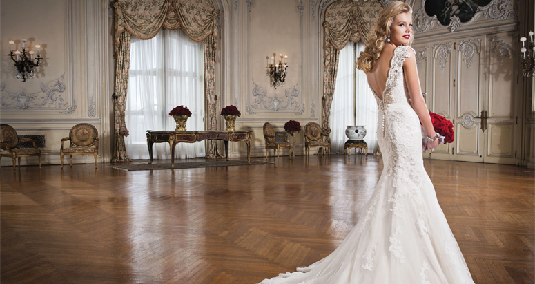 Justin Alexander Bridal | - Bijou Bridal. Bridal stores in NJ, PA ...