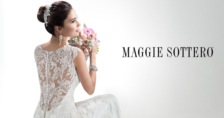 9356b4c3f4fe Maggie Sottero Designs is one of the most recognized and sought after  bridal gown manufacturers in the world. Established in 1997, Maggie Sottero  redefined ...