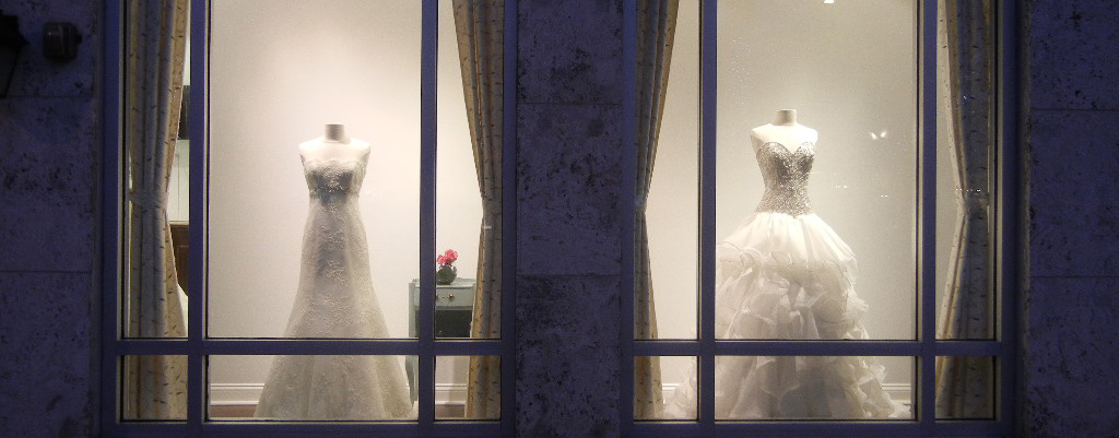 The Salon Carries Mother Of Bride Gowns Making Art Distracting Your Future In Law As Easy Getting Her Into Next Ing Room