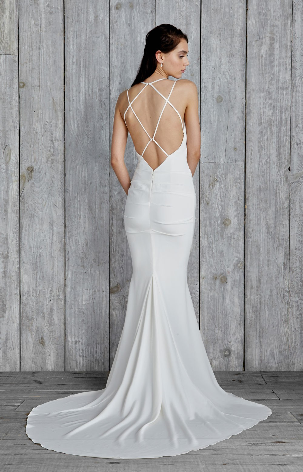NICOLE MILLER BRIDAL CELINE | Bijou Bridal. Bridal shops in NJ, PA