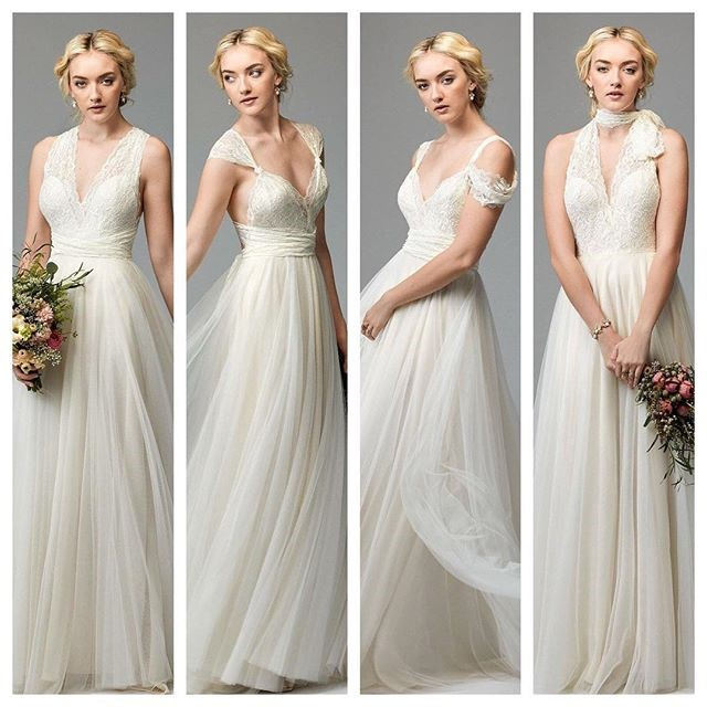 Convertible Bridal Gowns | Bijou Bridal. Bridal shops in NJ, PA, FL ...