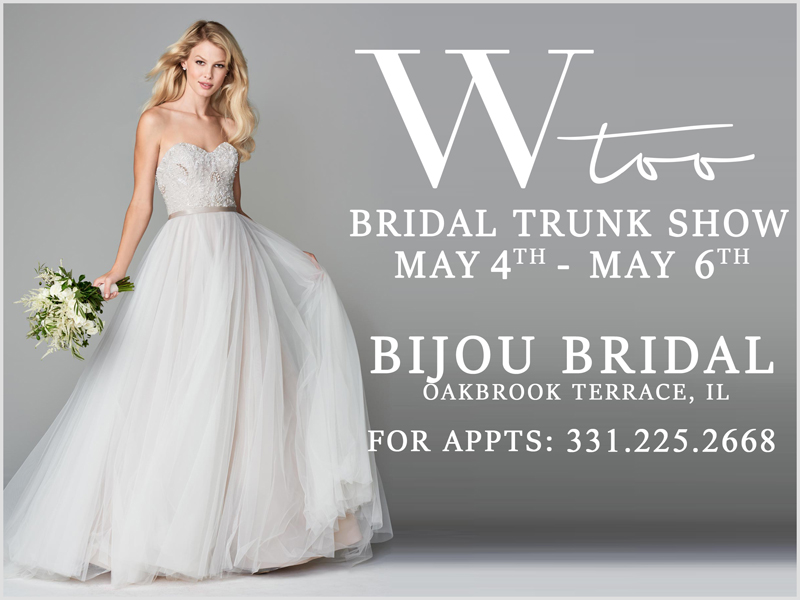 Bijou Bridal - Bridal Shops in NJ, PA, FL, IL, and HI